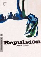 Repulsion by JTExploder