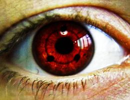 Sharingan eye by life-is-amazingXD