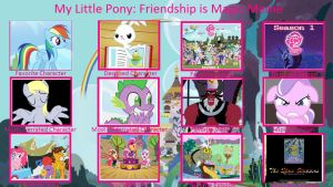 My Little Pony Controversy Meme by Popculture-Patron