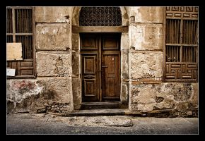 Old Jeddah 02 by h9351