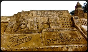 Broadway by sculptin