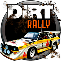 DiRT Rally v2 by POOTERMAN