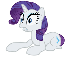 Rarity Vector by DrFatalChunk