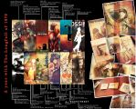 2013 Summary of Artsy Shenanigans by The-Longfall-of-1979