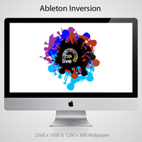 Ableton Inversion by bluemiles