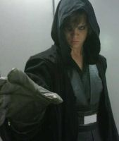 Anakin Sith cosplay by DaveCPrince