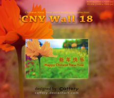 CNY Wall 18 by Caffery