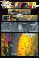 vs Tefnut- Flores PG4 by Yan-liSoulless