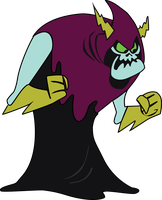 Lord Hater complete- WoY by Evil-Spike