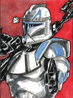 Captain Rex 2 by ThanhBui714