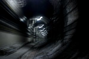 Tunnel02 by Aykuts