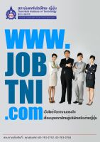 TNI ICC corporate artworks - 8 - The website ad 1 by TypeProton
