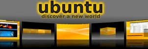 ubuntu: discover a new world by Coronastx