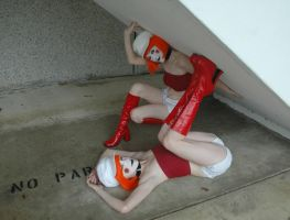 Dee Dee's 2 by Ace-of-Fours-Cosplay