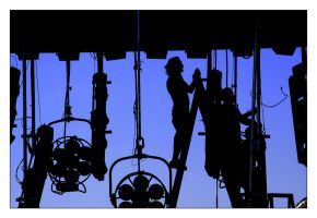 Riggers by Pete-B