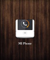 MI Phone Jaku by evthan