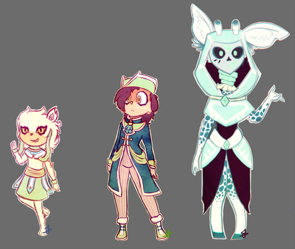ADOPTS!!!Open? by Dogy9978