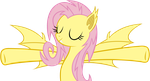 Flutterbat by Angel-the-Bunny