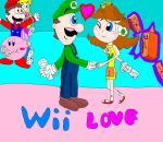 Wii Love by Rotommowtom