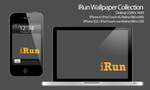 iRun Wallpaper Collection by jLemie