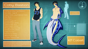Coby Bastion Reference Sheet by PurpleArtemis