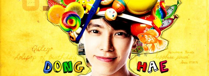 Banner Bday Hae 2 by qdlego