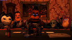 Meanwhile In Indie Games Lobby by YingYang48