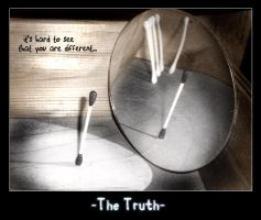The truth by suicidesheep