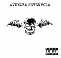 A7X - Avenged Sevenfold by CUBASMETAL