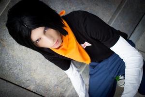 .:C17:. by SecondImpactCosplay