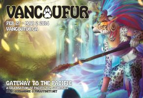VF2014 - Mexico by Vancoufur