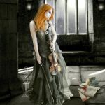 Silence by vampirekingdom
