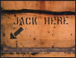 Jack Here by wulfster