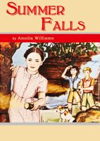 Summer Falls by Amelia Williams Dr Who by transitoryspace