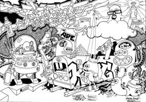 Are sketch by Turbo S2K - full by Turbo-S2K