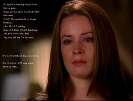 Charmed - Tears to Shed by Wiccas-Blood-Within