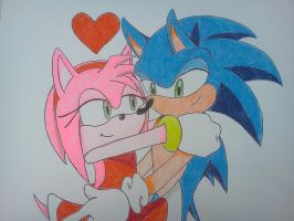 Love Never Fades by DarkChaotix