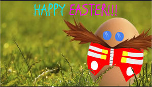 Happy Eggster!!! by DarkwingFan
