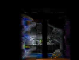 Melancholia_s Inner Wall by purr3sunshinepocket