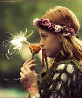.:: Magic Smell ::. by DeSSiTa