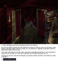 Silent Hill: Promise :458: by Greer-The-Raven
