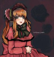 Rozen maiden by Lollipop-junkie