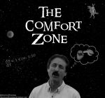 The Comfort Zone by AmericanDreaming