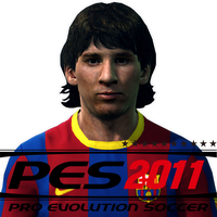 PES 2011 by Archer120