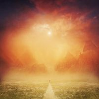 Into the Sun II by rawimage