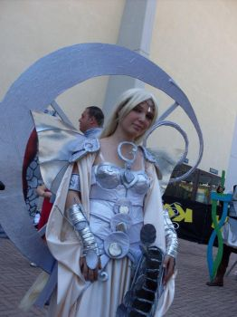 Artemis cosplay 3 by Taiychan