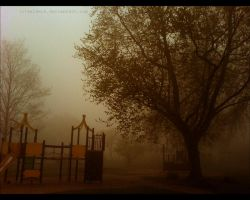 Disappearing Childhood by Waldeck