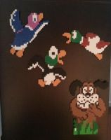 Duck Hunt by DuctileCreations