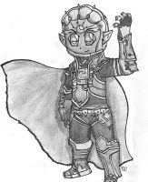 Ganon- Request by Foxtail-89