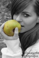 Apple by CocoMagnolia